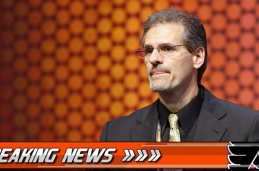 Breaking: Flyers pursuing elite NCAA centreman