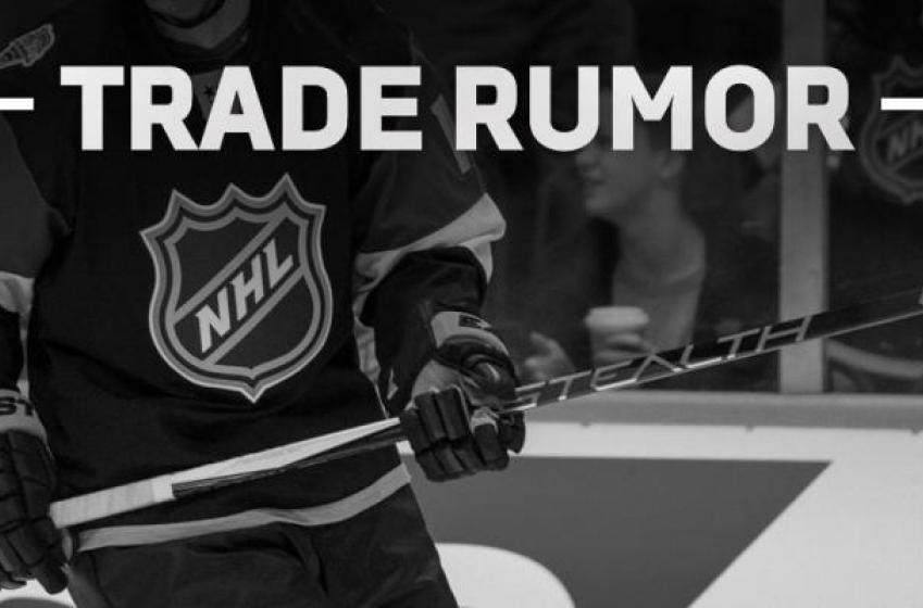 Big rumors floating around former first round draft pick!