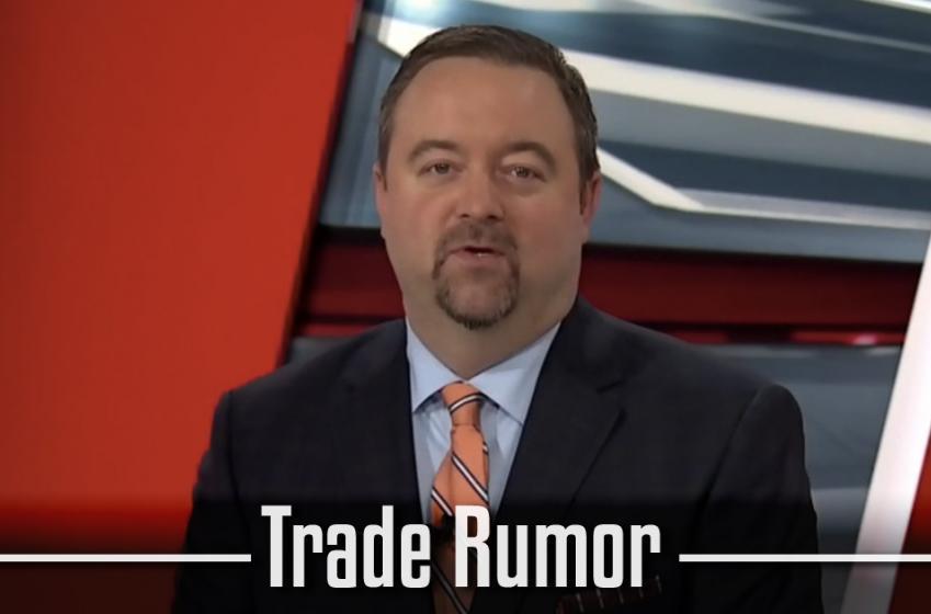 Trade Rumor : Original 6 GM gambling his future?