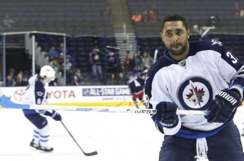 Winnipeg Jets announce huge signing!