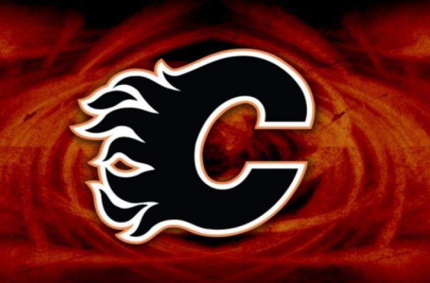 Veteran defenseman retires as a Calgary Flames after signing