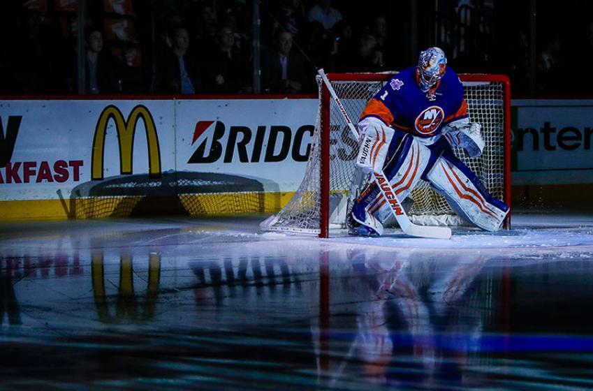 Former fan favorite makes NHL return