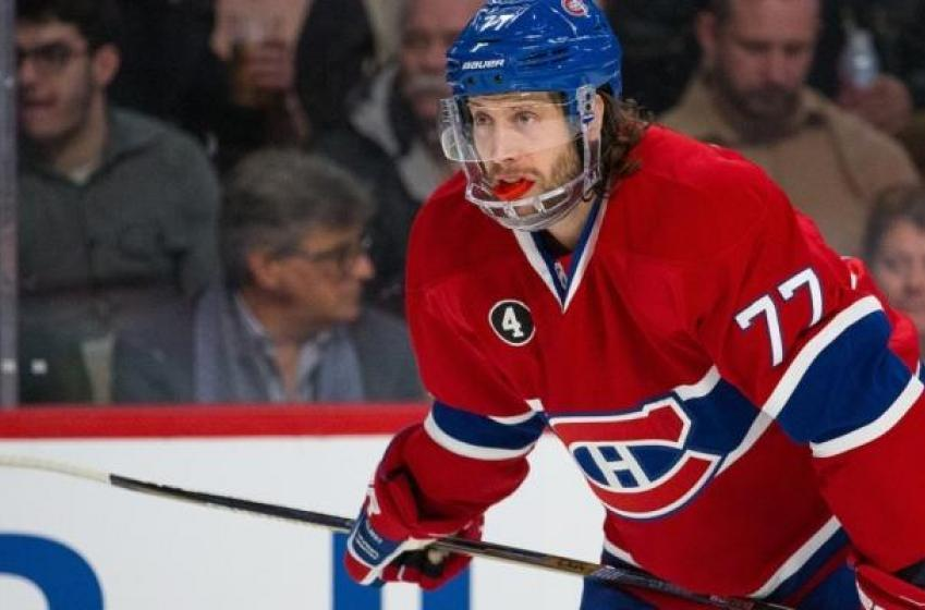 Montreal defenseman suffers season ending injury.