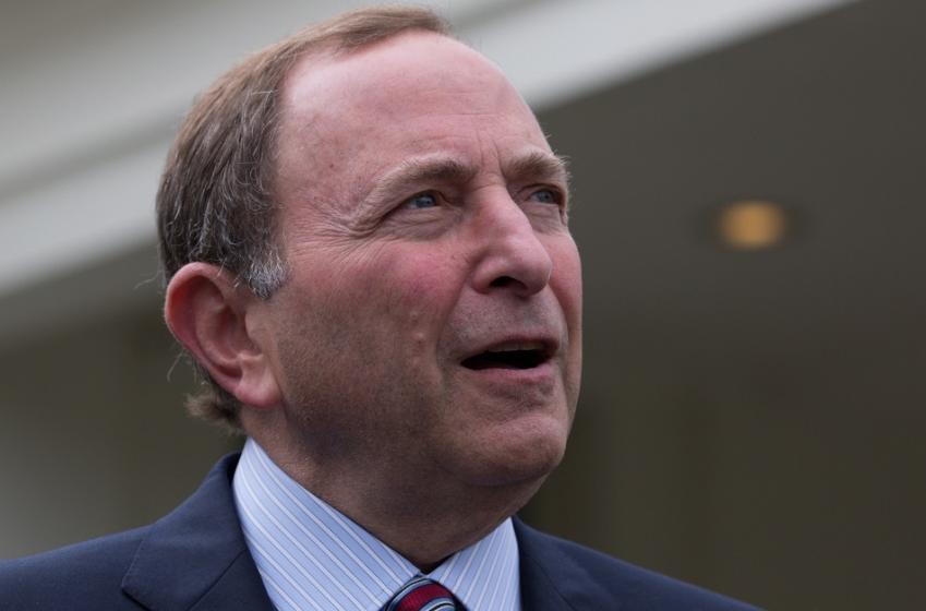 Former Mayor destroys Bettman after Bettman demands tax payer money.
