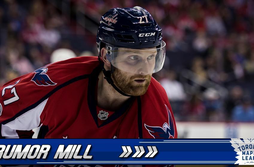 RUMOR: Leafs will improve defense through free-agency
