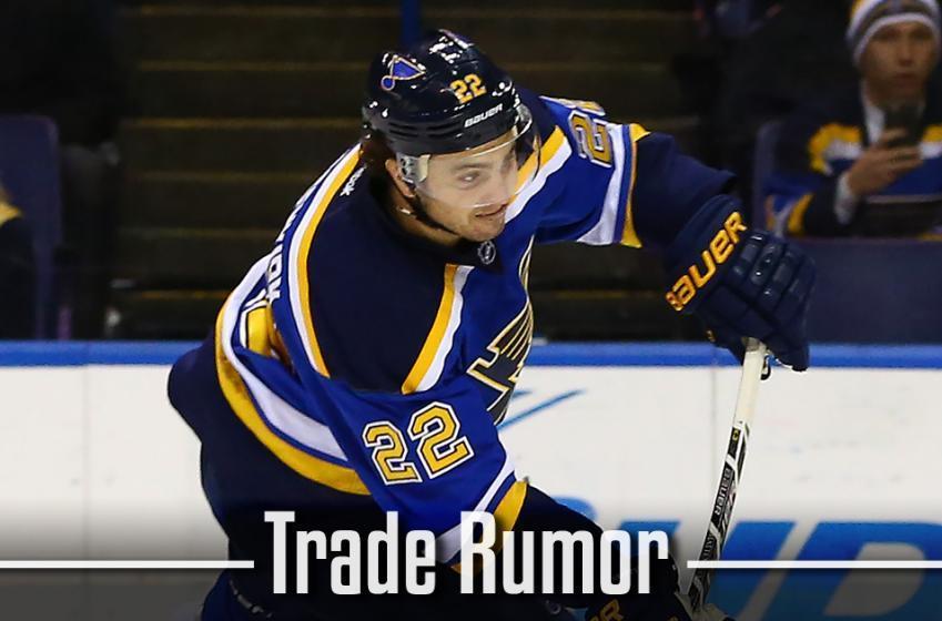 Breaking: Kevin Shattenkirk trade falls apart after defenseman rejects $42 million dollar extension.