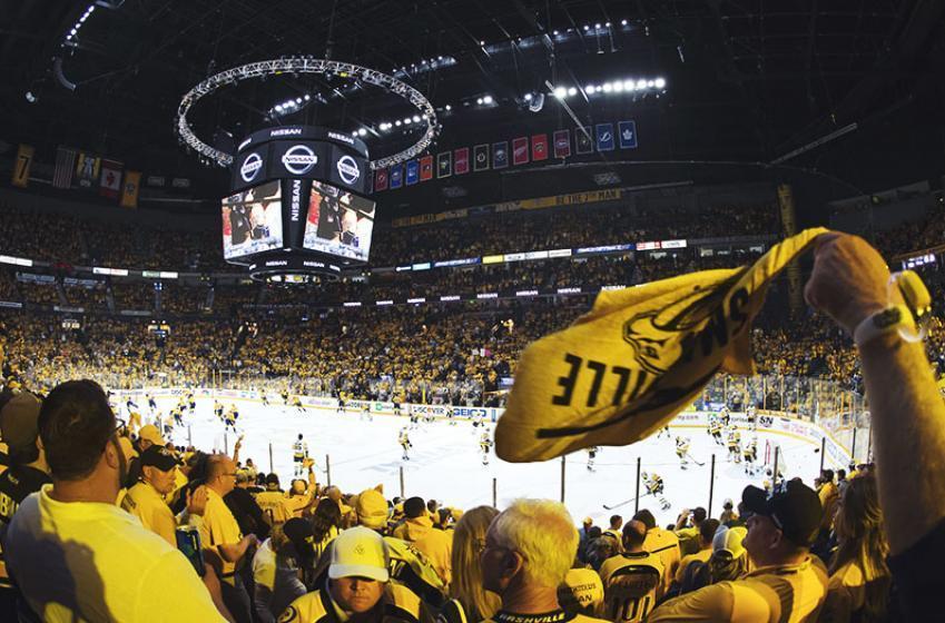 Breaking: NHL team brings back one of their most beloved players