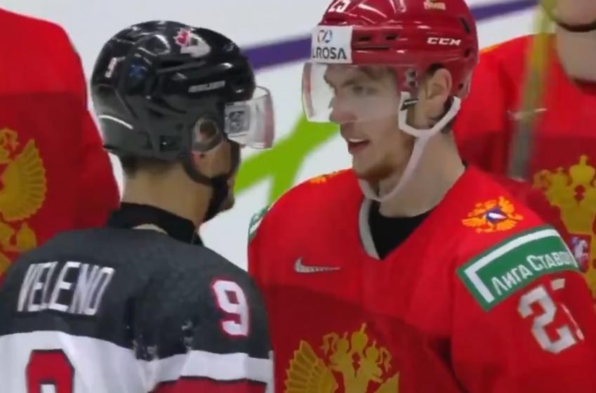 Hockey Canada responds to the IIHF's suspension of Joe Veleno.
