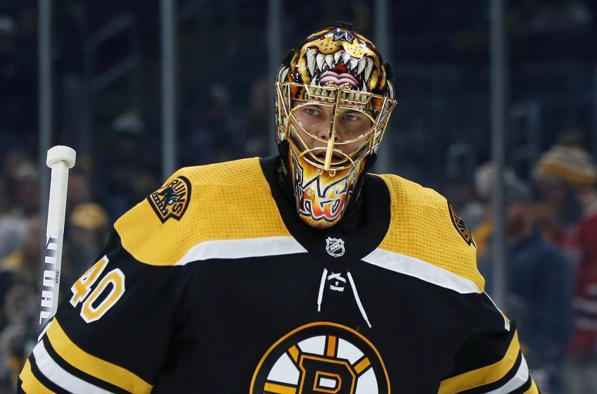 Tuukka Rask avoids suspension from NHL!