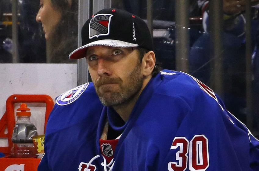 Lundqvist to make shocking decision on NHL future
