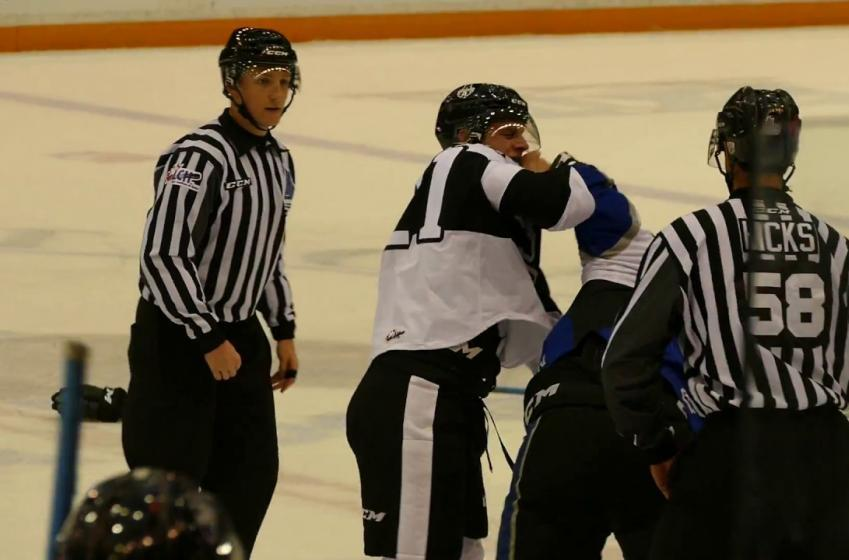 QMJHL to ban fighting?