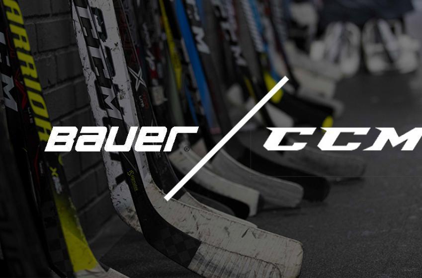 Hockey stick manufacturers Bauer and CCM hit hard by coronavirus
