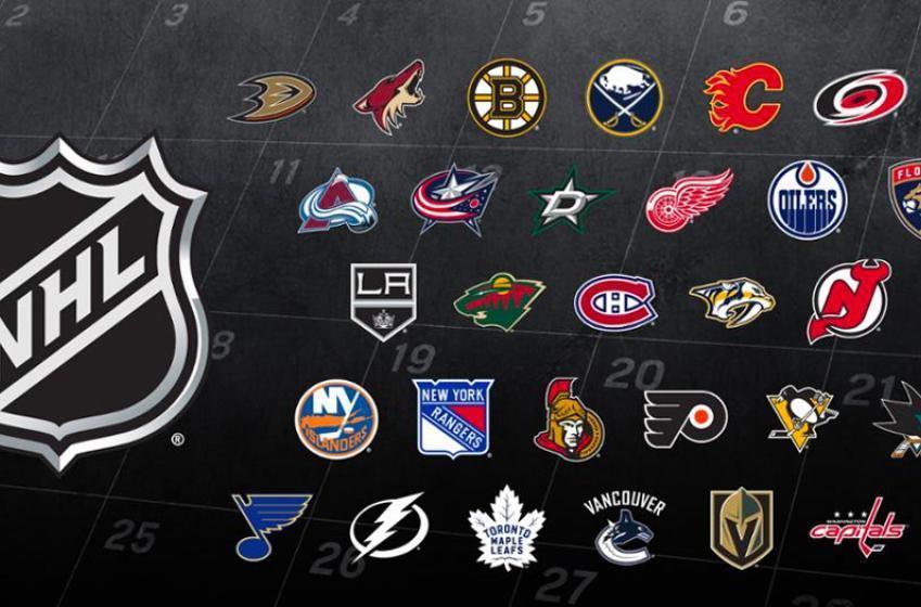 NHL announces HUGE salary cap increase for 2020-21 season