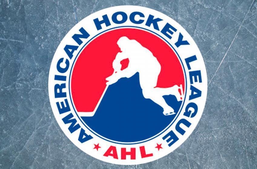 Four AHL teams swap allegiances, three change locations