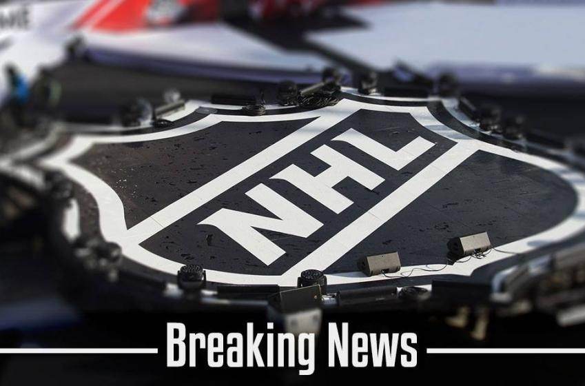 NHL looking to restart season in July on neutral sites