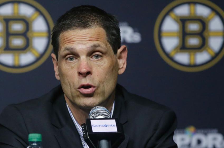 Bruins push back against idea of return, NHL postpones decision