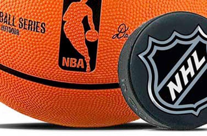 NBA to return July 31st, NHL to follow?