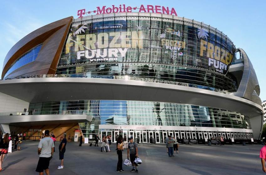 Rumor: Vegas chosen as one of NHL's playoff hub cities