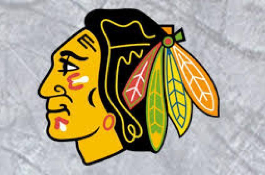 Pressure back on Hawks to drop their Native American logo