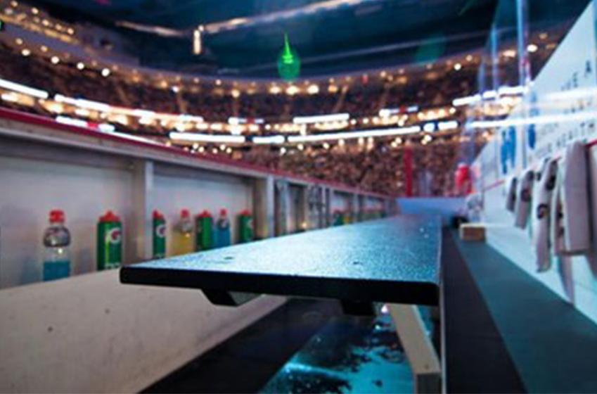 "Report: NHL players call return to play plan a ""joke"""