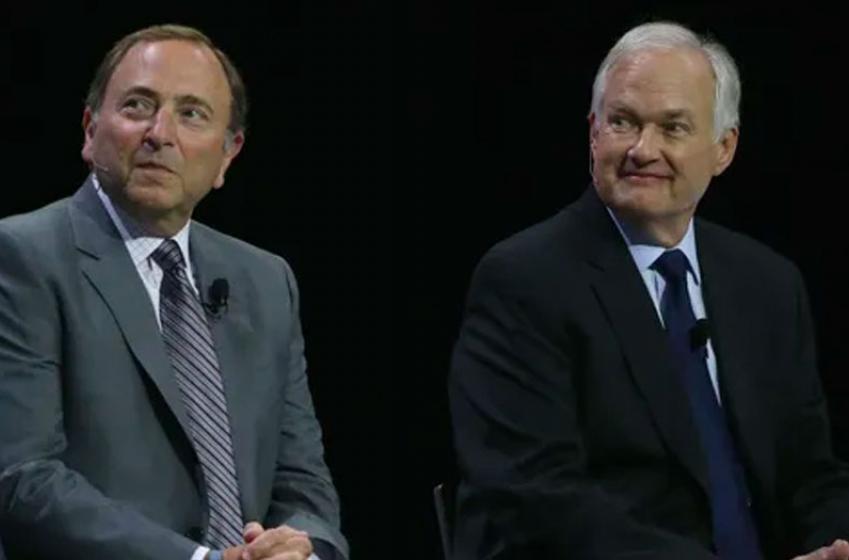 CBA talks halts NHL's return to play plan!