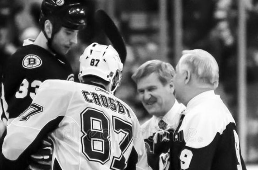 Bobby Orr makes huge statement on Sidney Crosby!