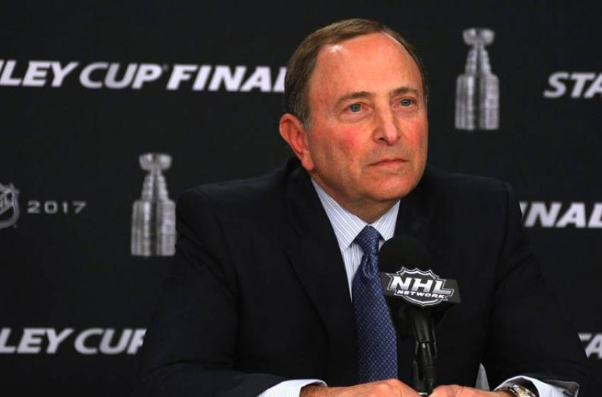 Another NHL false report enrages fans!