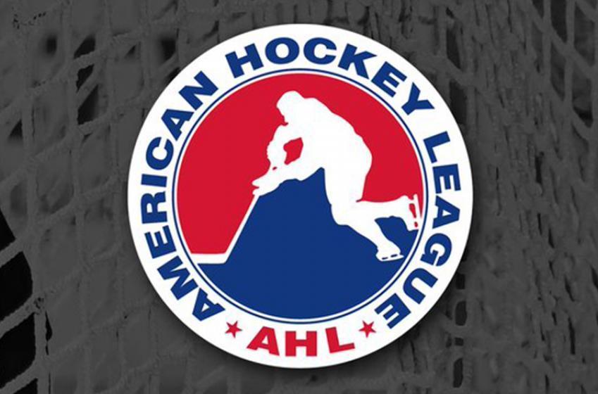 AHL announces start date for the 2020-21 season
