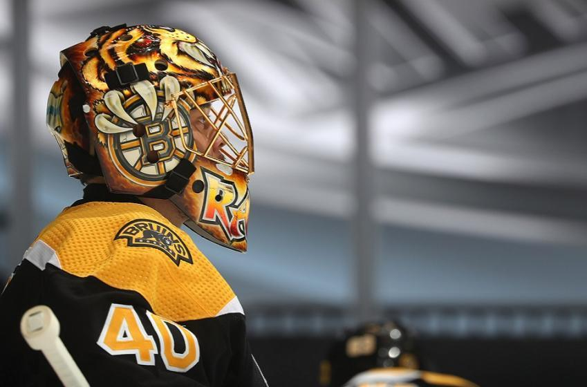 The real reason behind Tuukka Rask leaving the Bruins.