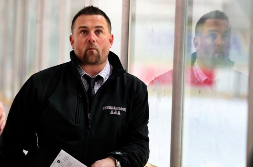Marc Savard leaves the NHL!