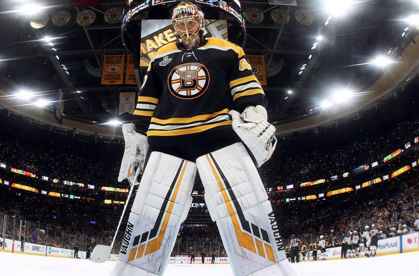 Report: Tuukka Rask will be back in Boston!