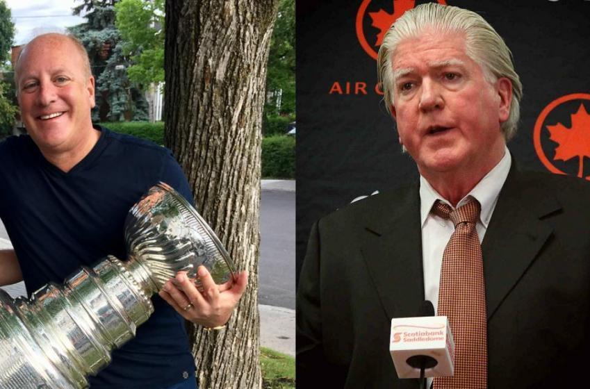 "Allan Walsh rips Brian Burke for ""uninformed"" take."