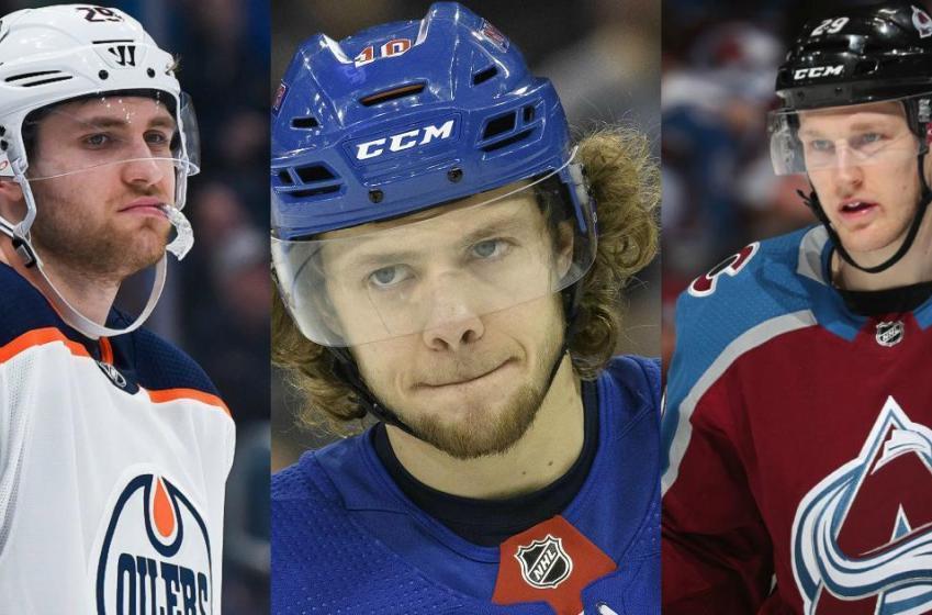 Rumor: Hart Trophy winner leaked on the NHL's own website.