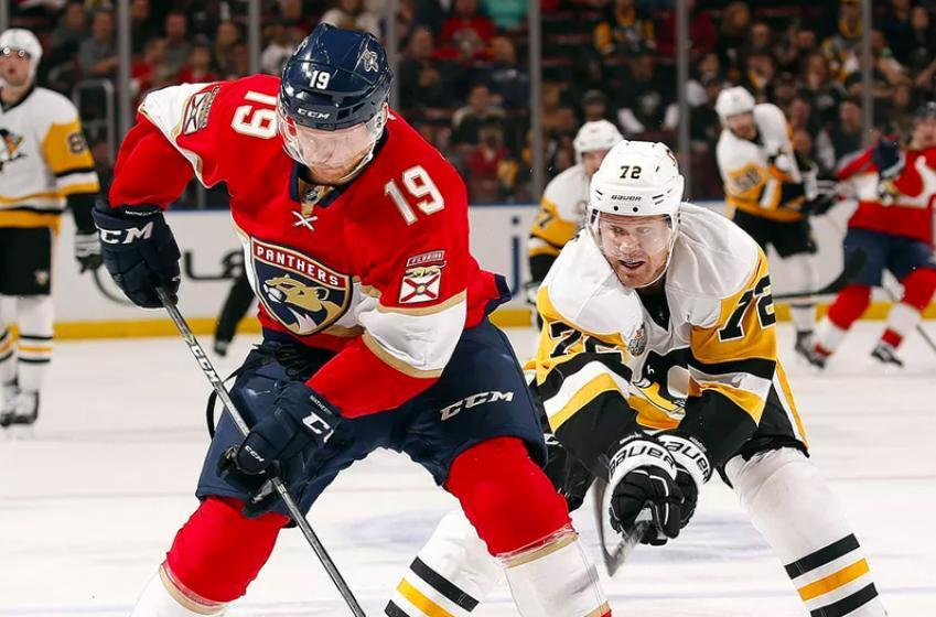 An update on the botched Hornqvist for Matheson trade