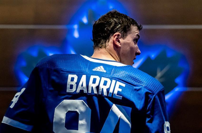 Leafs reportedly disrespect Tyson Barrie in early offseason developments