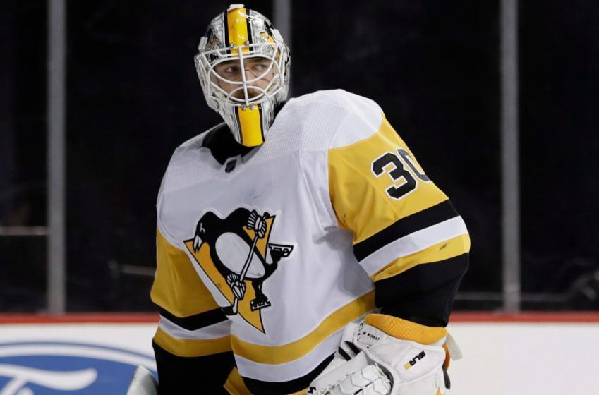 Rumor: Trade between the Penguins and Blackhawks has fallen apart.