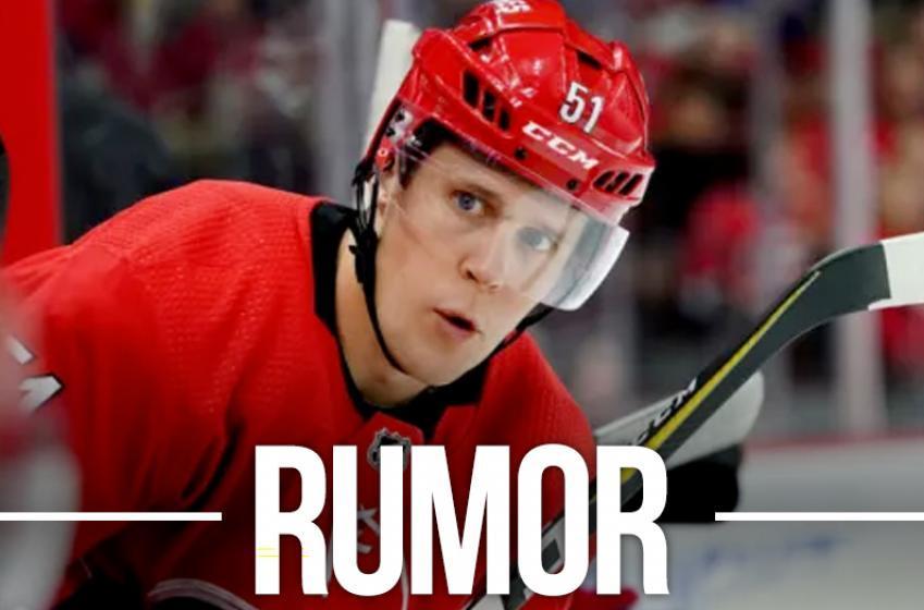 Report: Hurricanes trying to trade Jake Gardiner