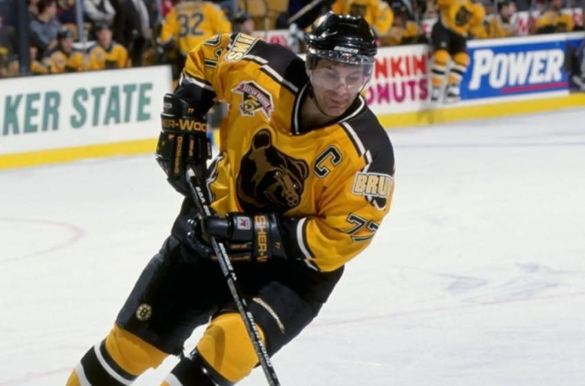 "Matt Grzelcyk urges the Bruins to bring back the ""Pooh Bear"" jersey for 2020-21"