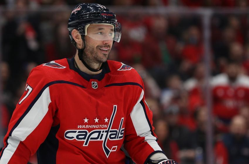 Ilya Kovalchuk inches closer to new NHL contract
