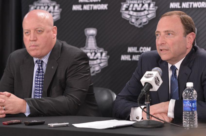 NHL considers including buffer period in 2021 schedule