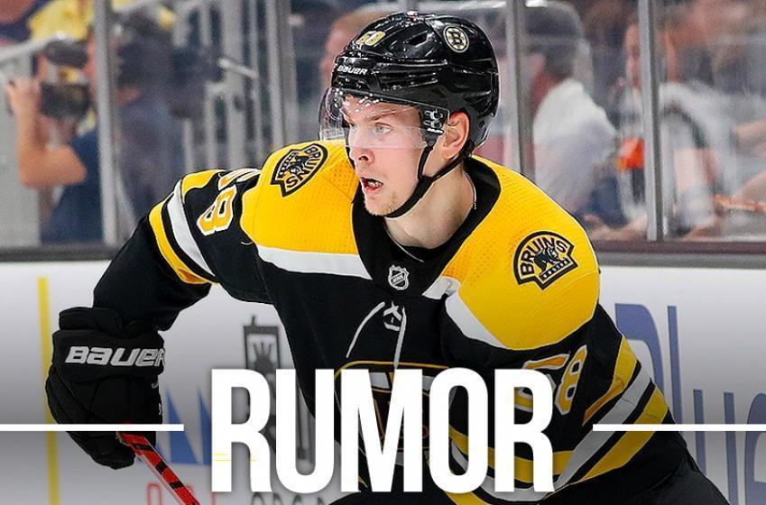Rumor: Urho Vaakanainen on the move?